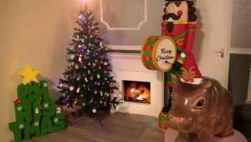 Karácsonyi gyöngyszem